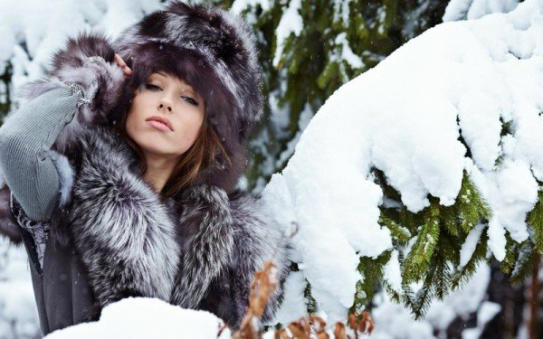 How to be fashionista in winters