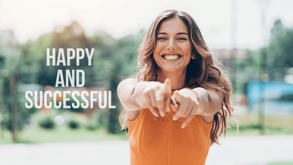 Want to Be Happy and Successful? Science Says Do These 5 Things
