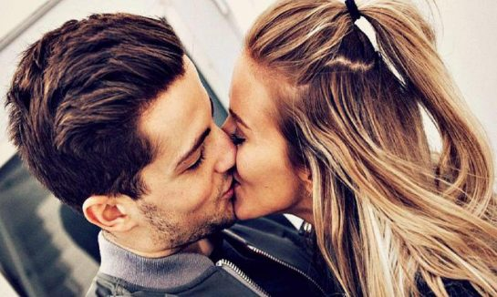 11 Tactics On How To Kiss a Girl Passionately That Every Guy Must Know
