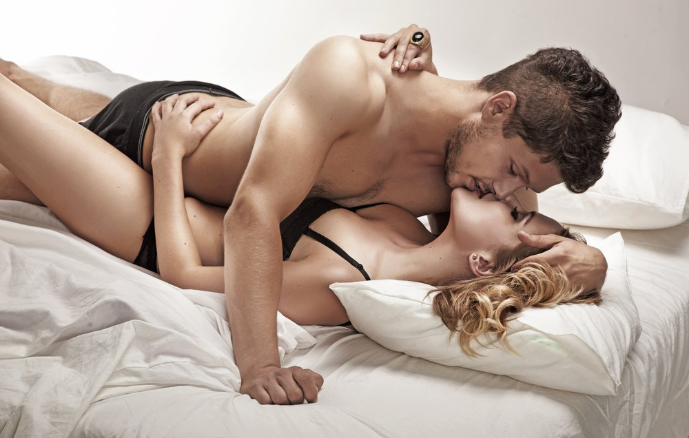 10 Positions That Will Make Her Orgasm Every Time