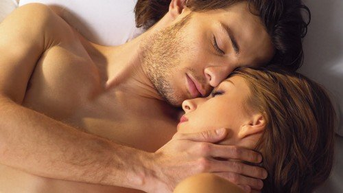 7 reasons why Men love going down on women