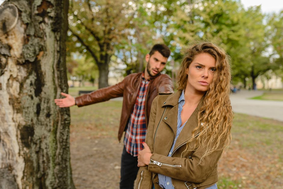 10 Reasons Why Women Leave Men Even When They Are Truly In Love