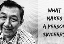 What Makes a Person Sincere? - 3 Ways to Be Sincere