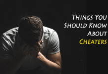 Psychology and You: 10 Things You Should Know About Cheaters