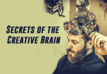 Human Psychology: 10 Secrets of the Creative Brain