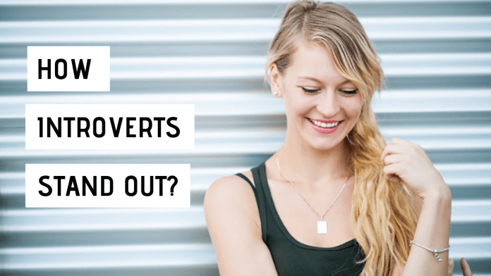 How Introverts Stand Out From the Rest of the League?