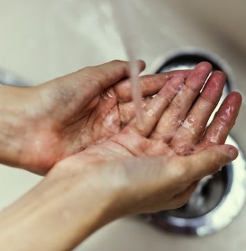 What is Mysophobia (Germophobia) The Fear of Germs