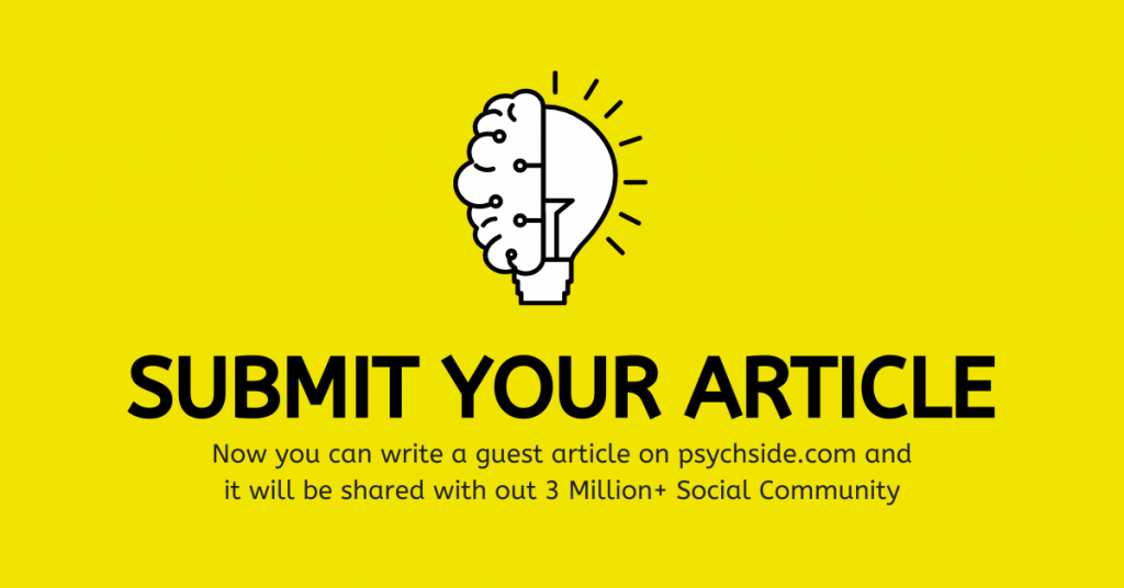 Submit Article on Psychside.com